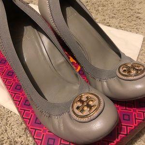 f089e1658906 Tory Burch Shoes - Tory Burch Caroline 2 65MM Wedge